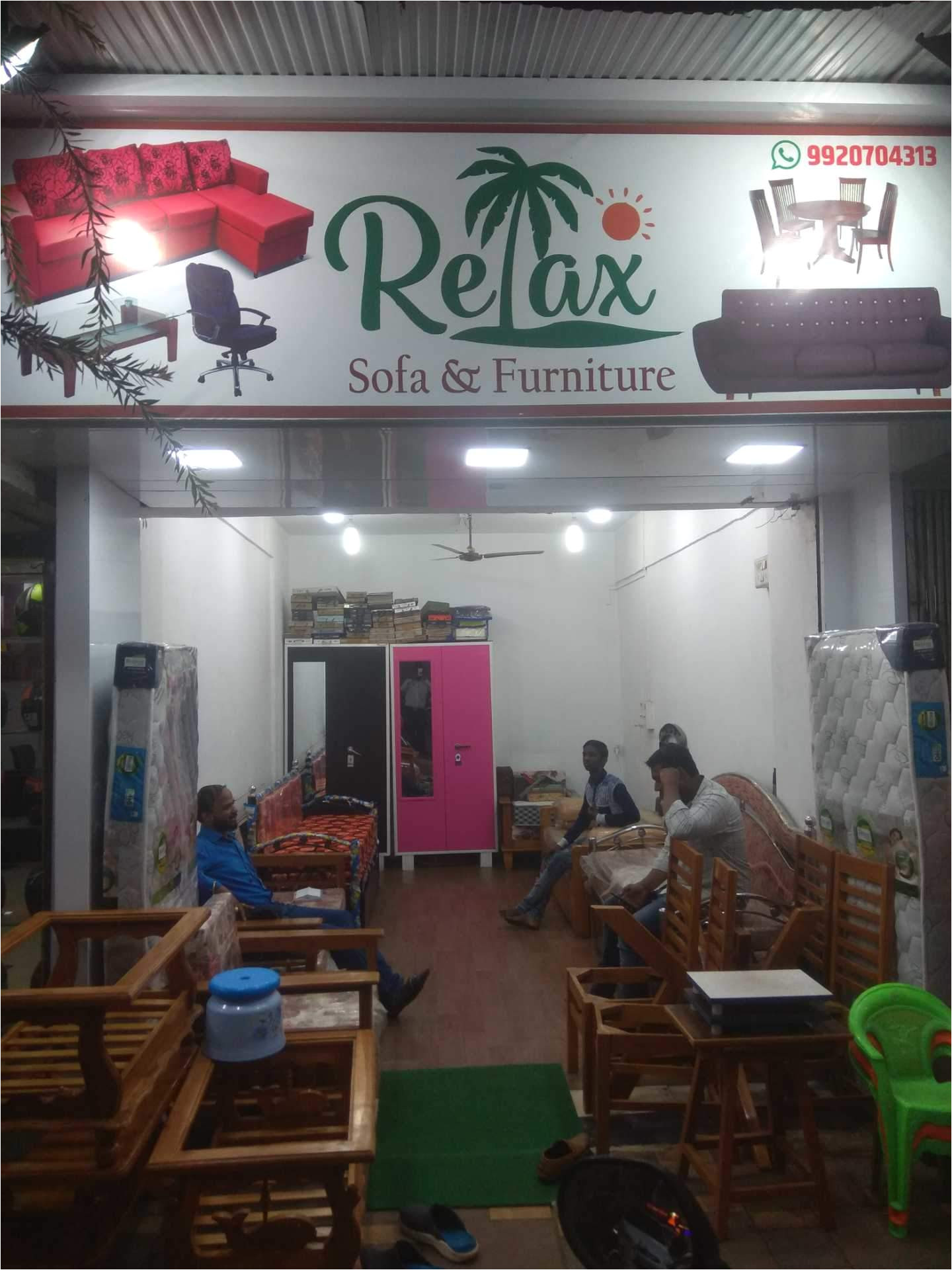 relax sofa and furniture dombivli east thane carpenters plrsfemxvu jpg