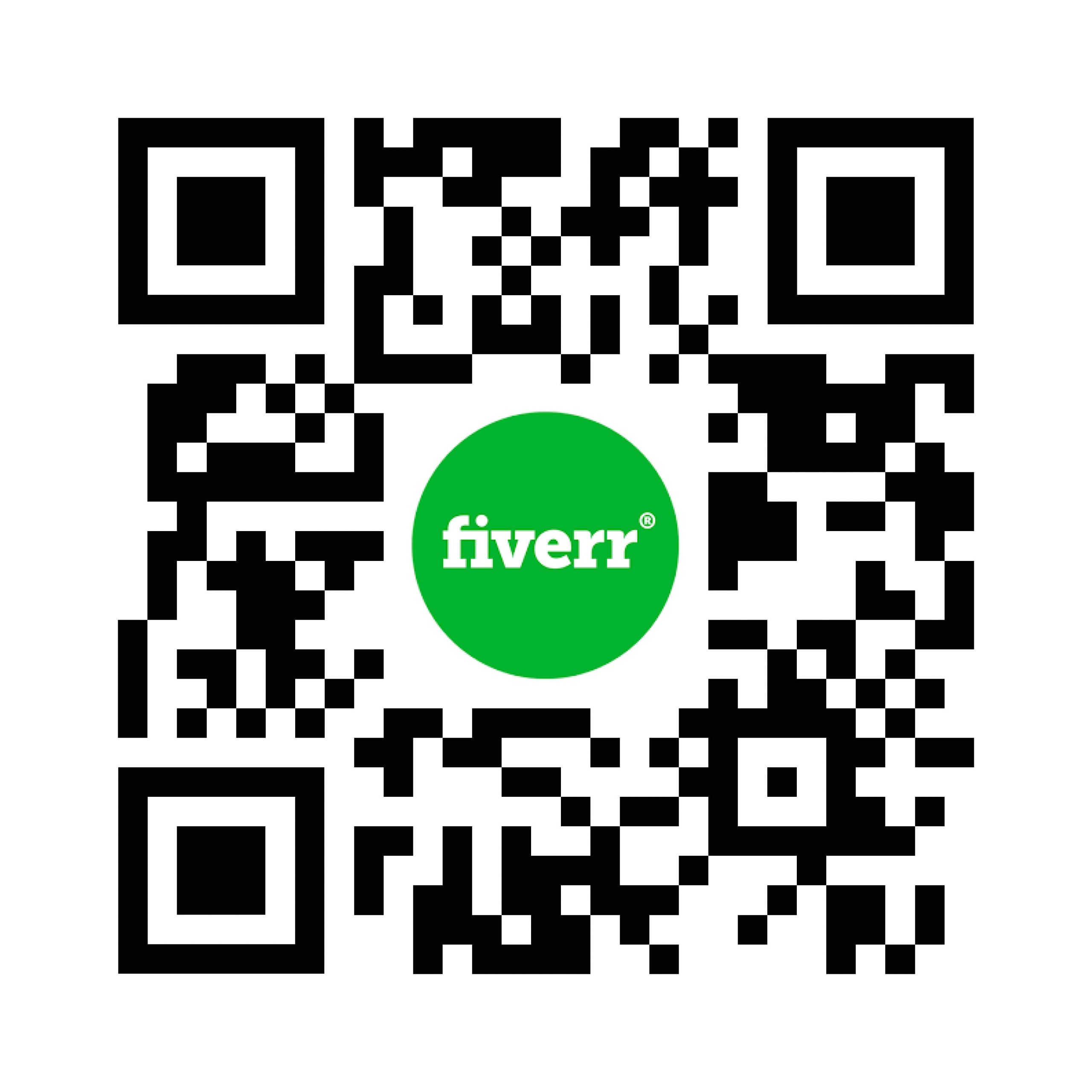 create a qr code for you png