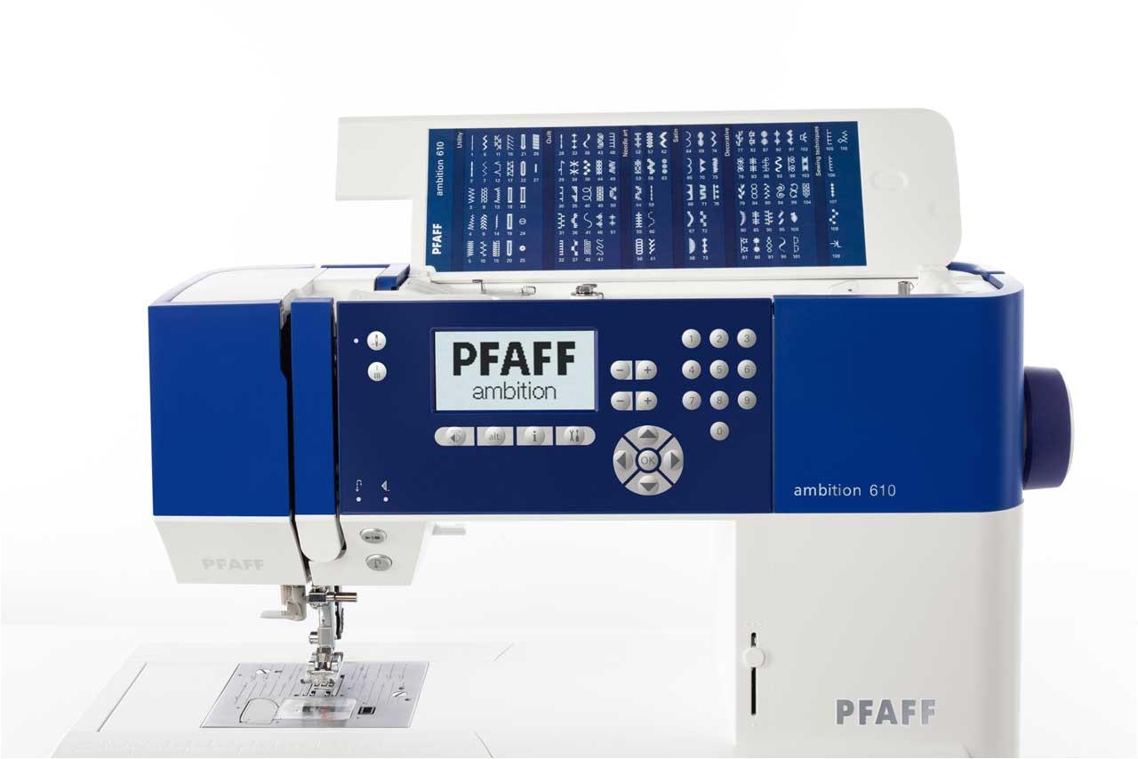 Pfaff Usb Creative Card Station Driver Https Www Tipe Ch Machines A Coudre 2048 Pfaff Ambition