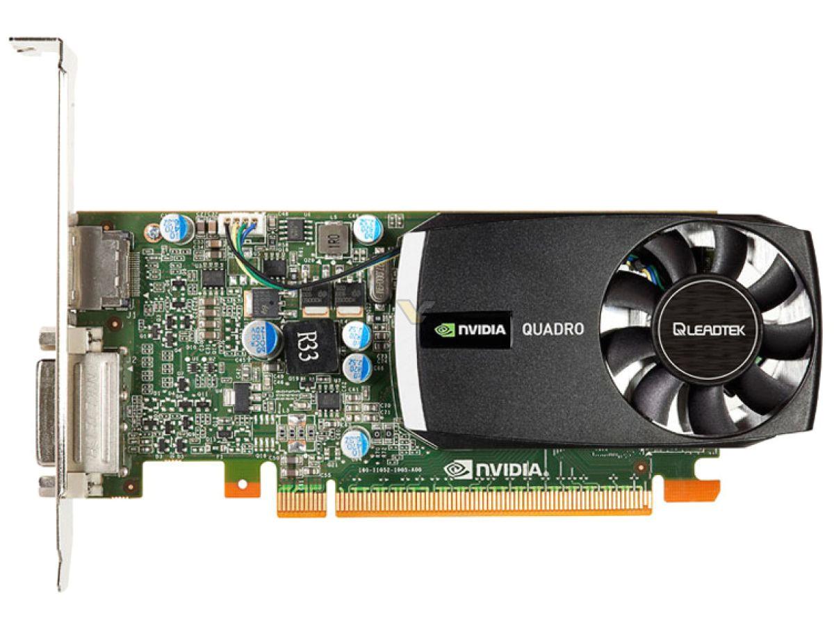 Quadro 5000 2.5gb Professional Card Nvidia Quadro 400 Videocardz Net