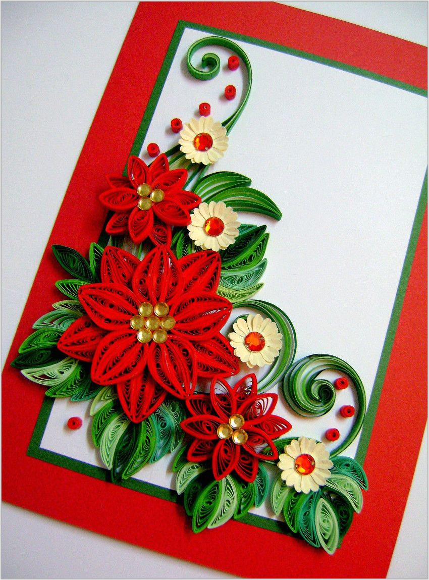 Quilling Greeting Card Making Ideas Greeting Cards Incredible Paper Quilling Designs for