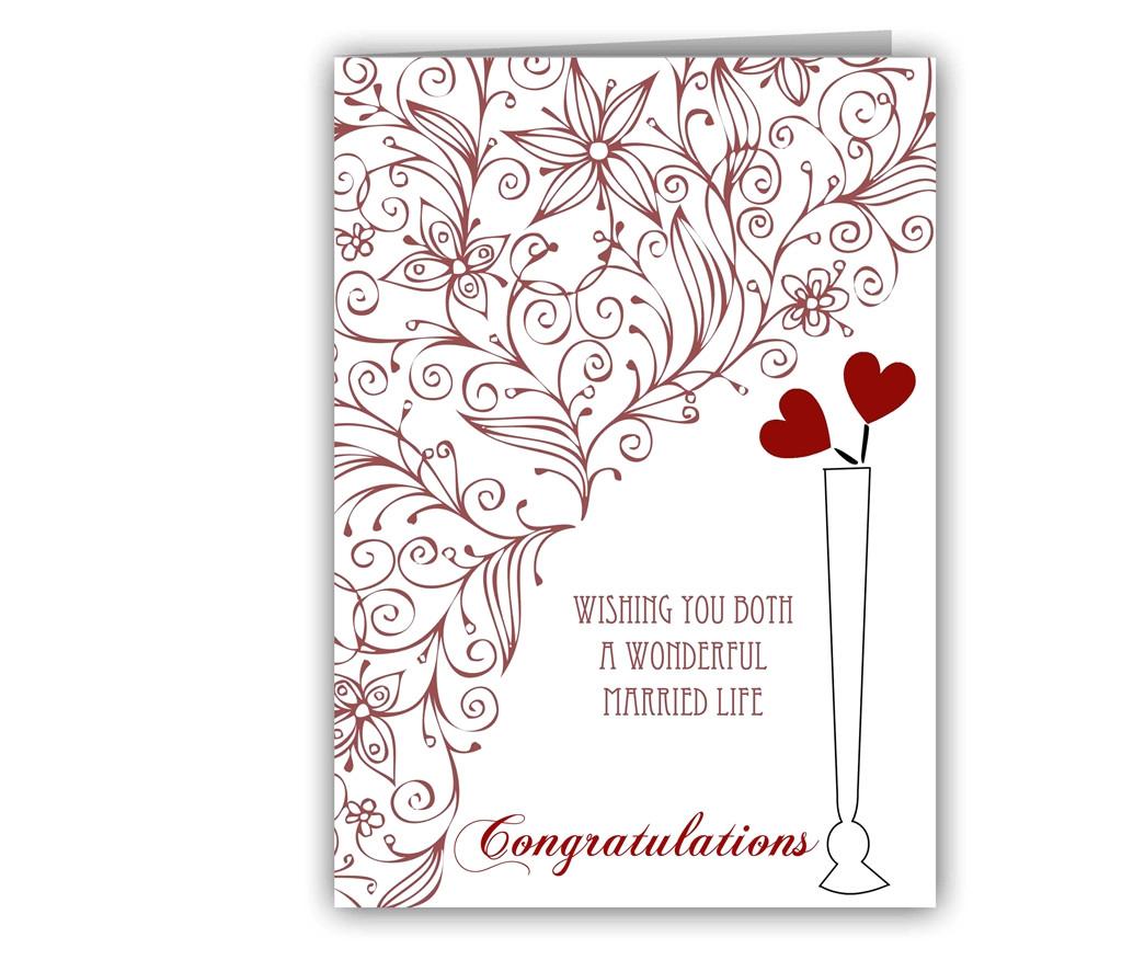 wedding greeting card wonderful married life giftsmate with photo image handmade australium name in tamil template amazon jpg
