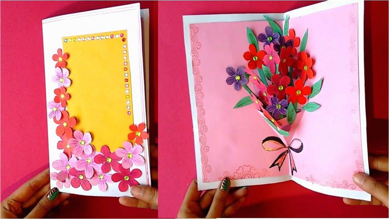 Teachers Day Card Kaise Banate Hain   williamson-ga.us