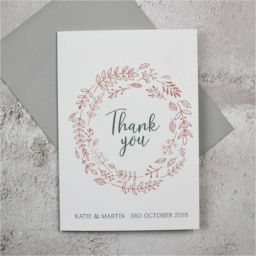 original simple foliage thank you card jpg