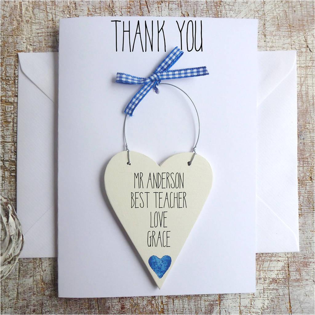original personalised teachers thank you card jpg