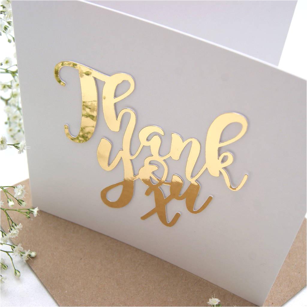 original luxe gold thank you card jpg