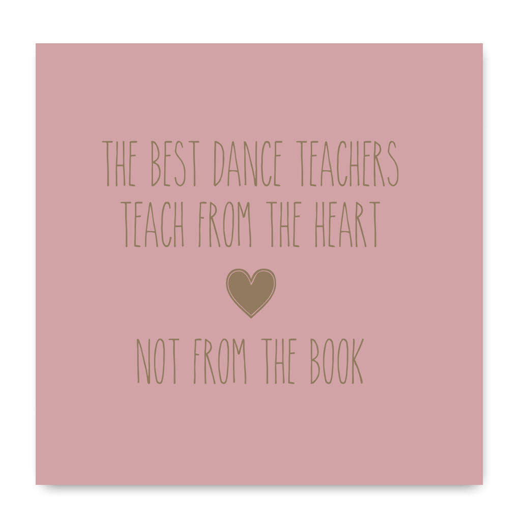 original best dance teacher card jpg