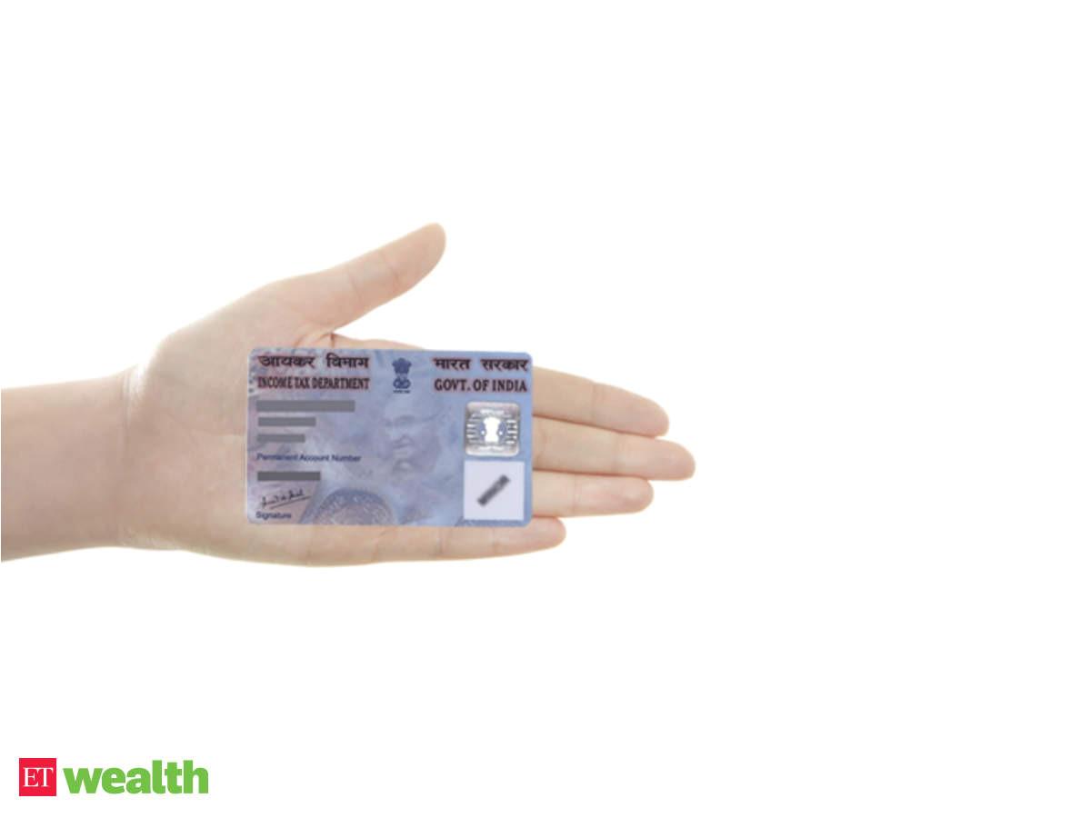 To Change Pan Card Name Pan Card Update Pan Card Data How to Get Pan Card Details