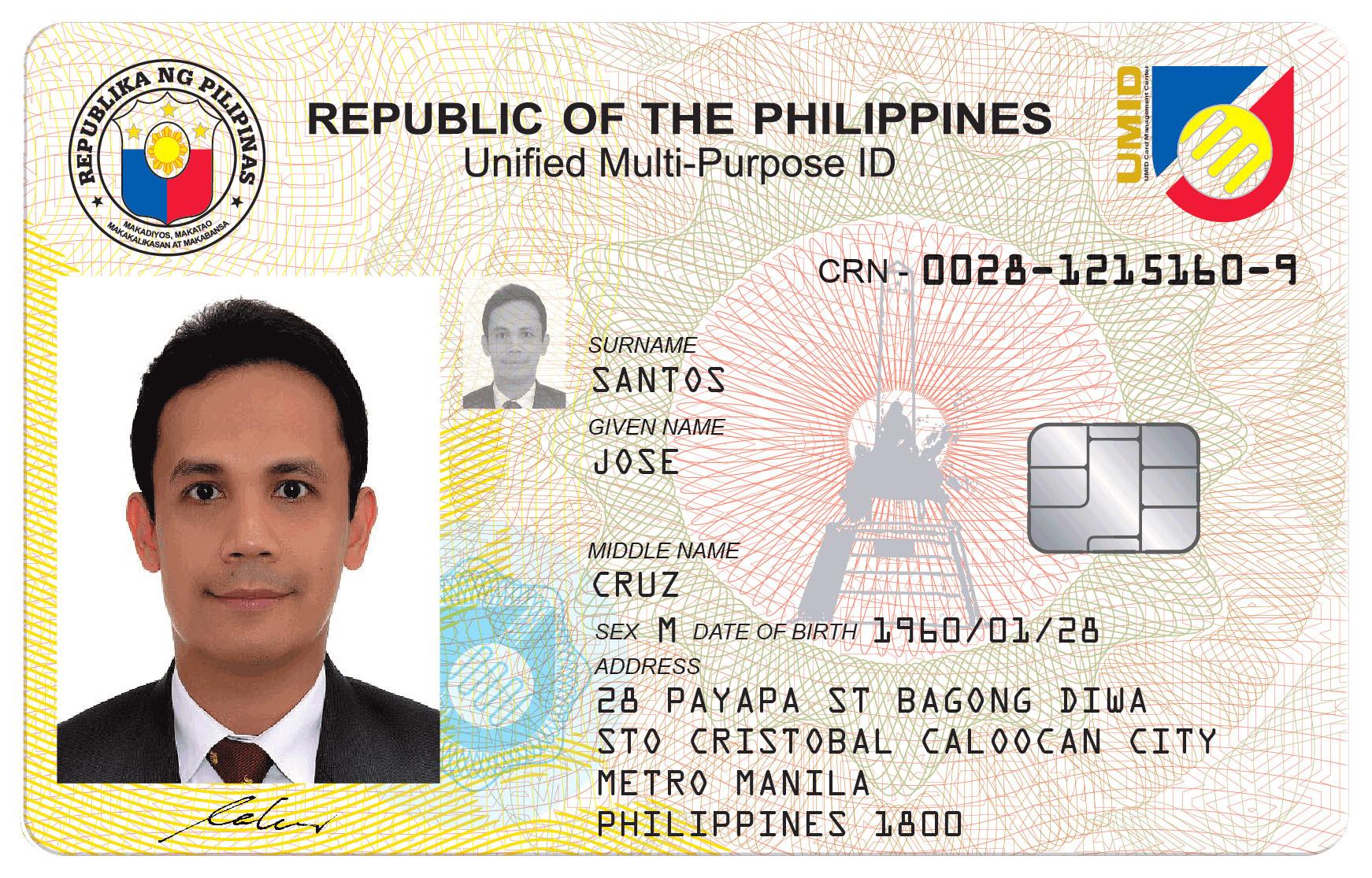 Umid Unique Medical Identity Card Unified Multi Purpose Id Wikipedia