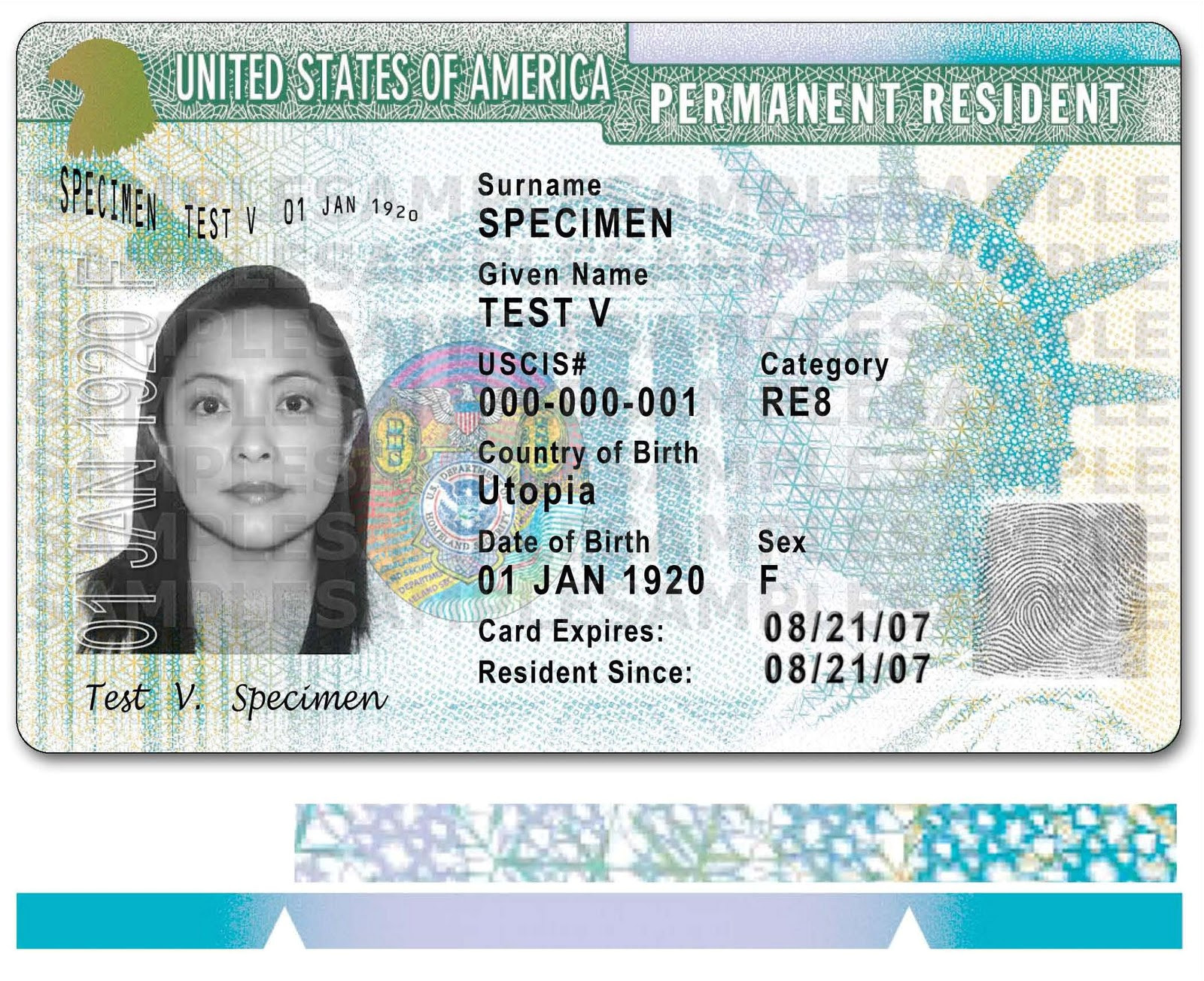 new green card jpg
