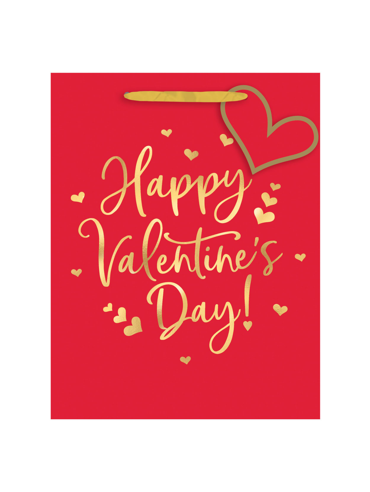 9437422 o01 happy valentines day medium vertical gift bag with gift tag