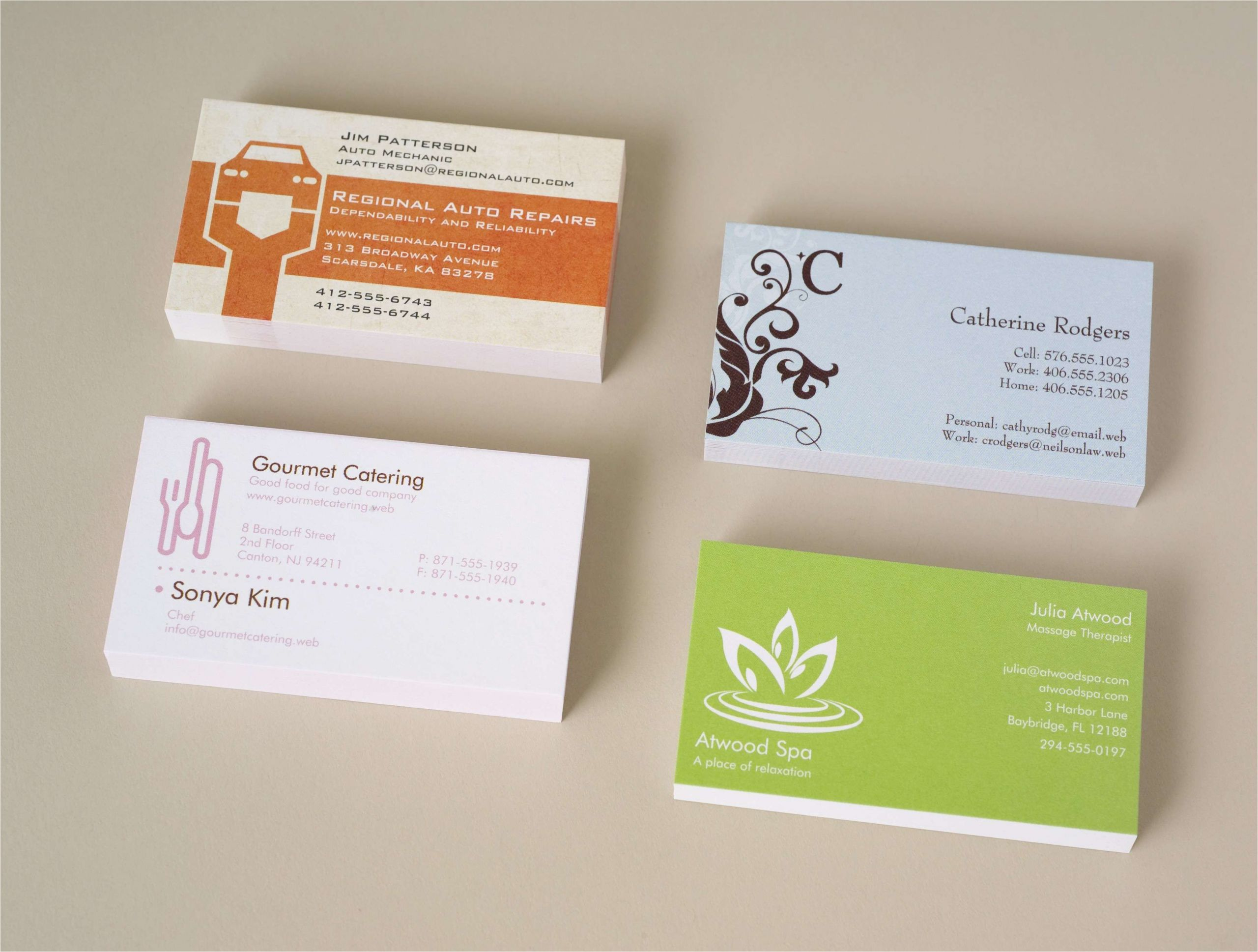 Vistaprint Christmas Card Promo Code Free Blank Business Card Templates for Word Business Card