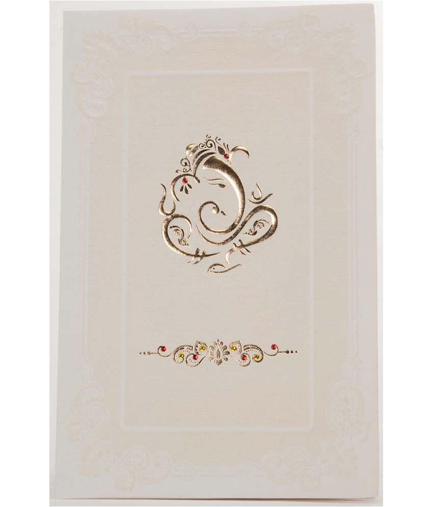 sevenpromises white hindu wedding card sdl361495528 1 890ca jpg