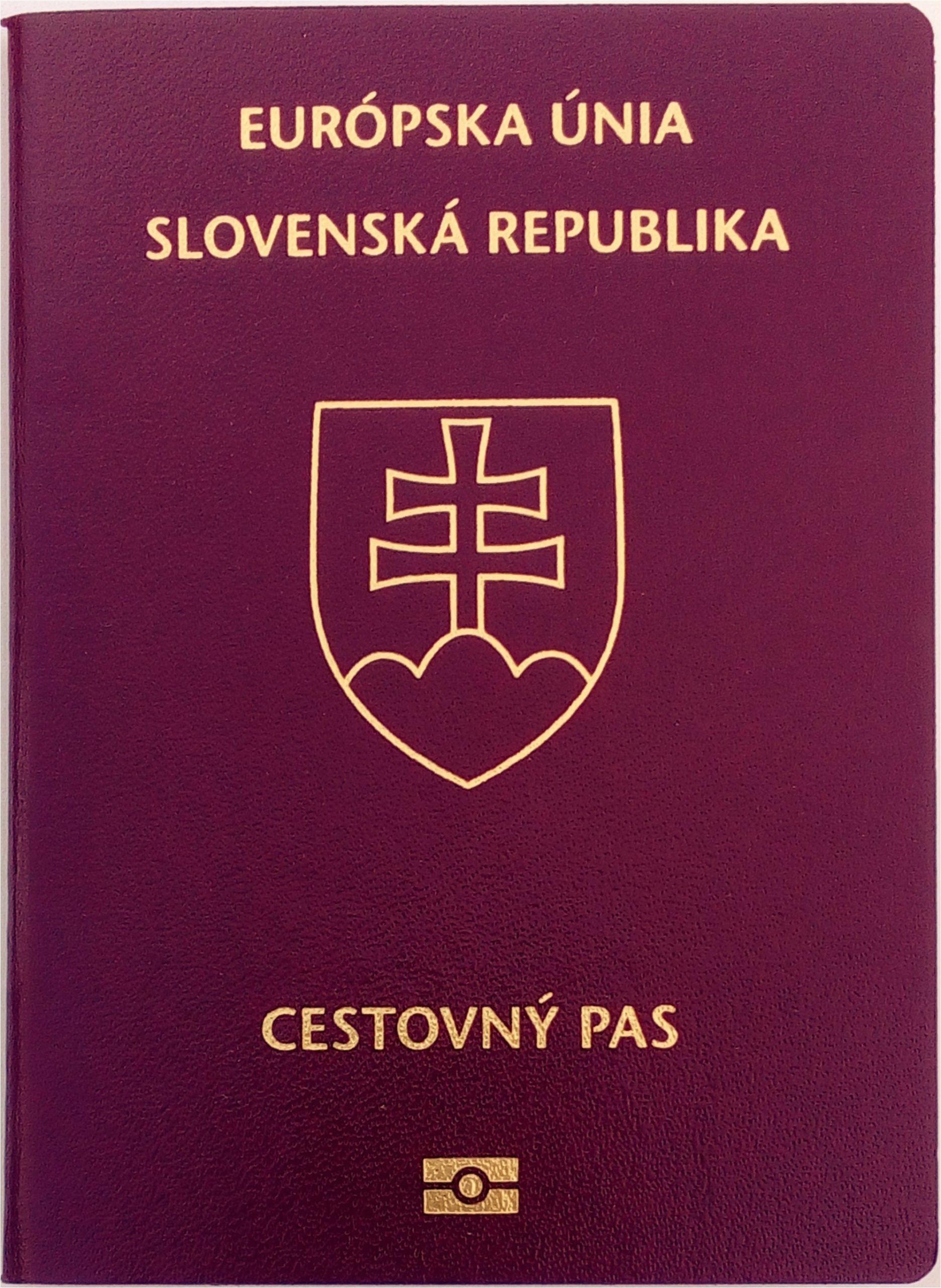 slovak passport biometric jpg