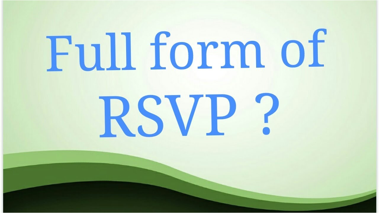 what is the full form of rsvp 6 jpg