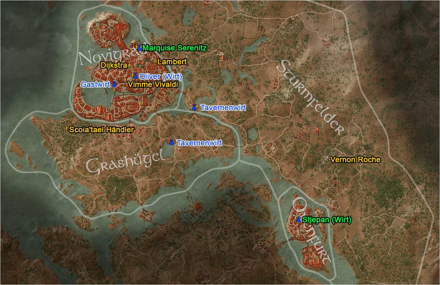 map novigrad gwent big jpg