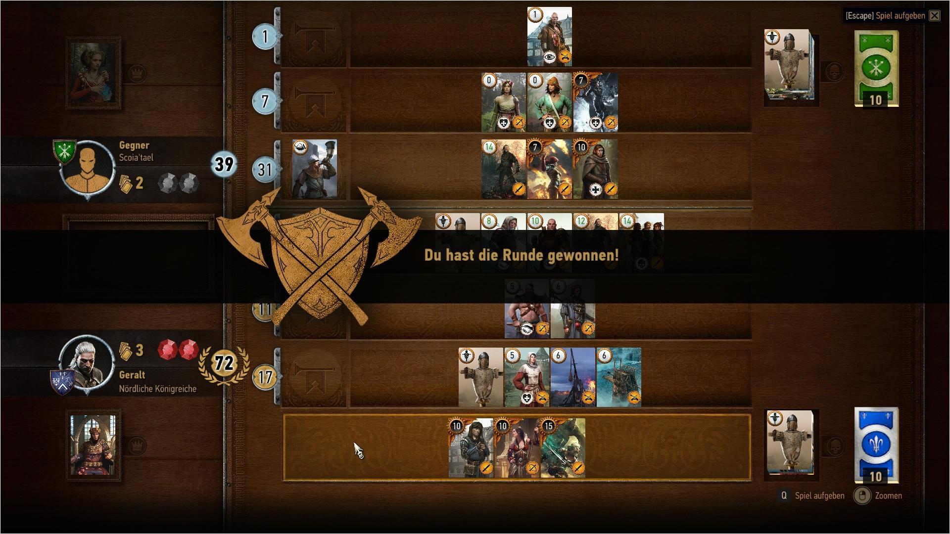 win a unique card from vernon roche  williamsonga