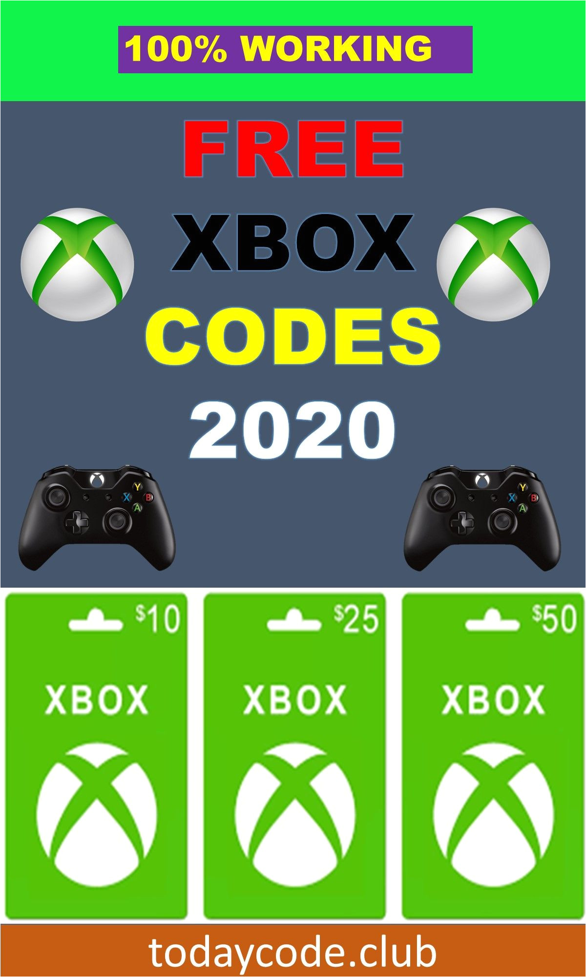 Xbox Birthday Card for Sale Free Xbox Gift Cards Generator Get A 100 Xbox Gift Card
