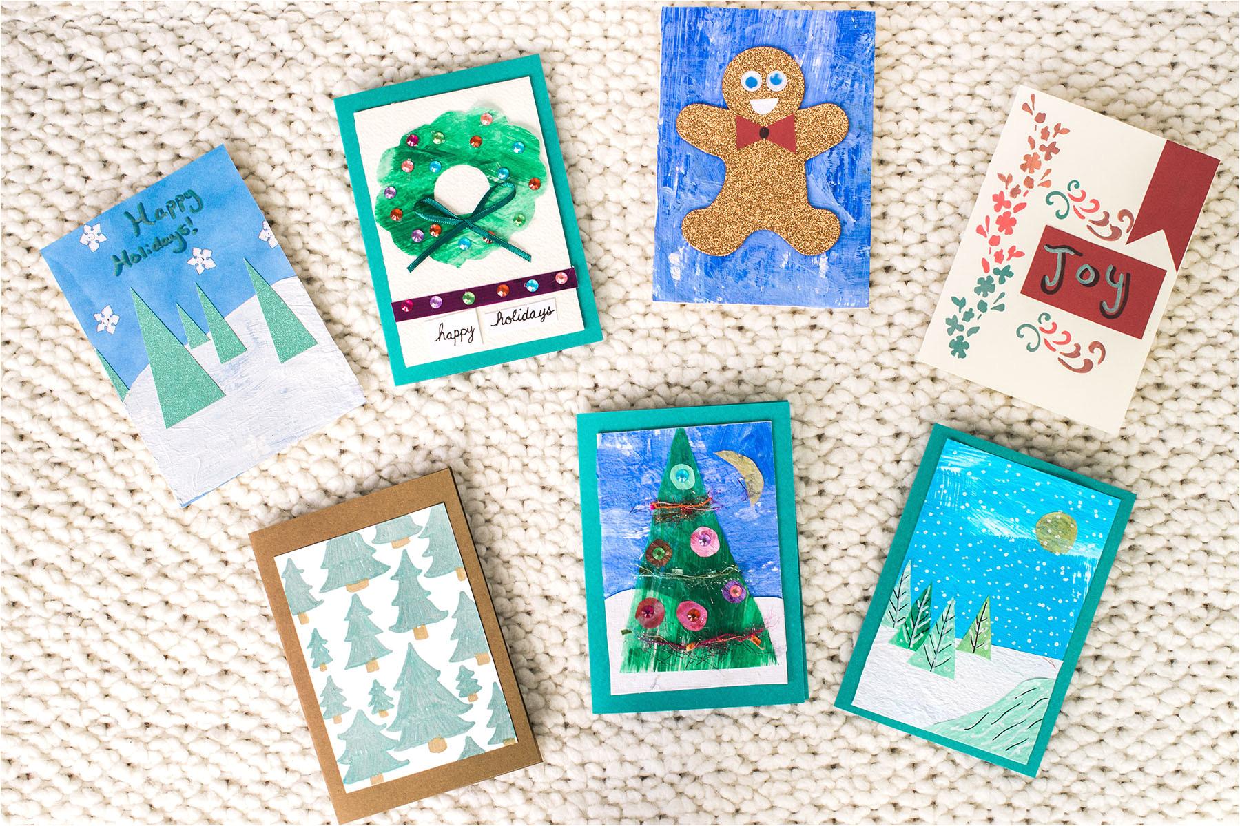christmas card ideas elderly 6 jpg
