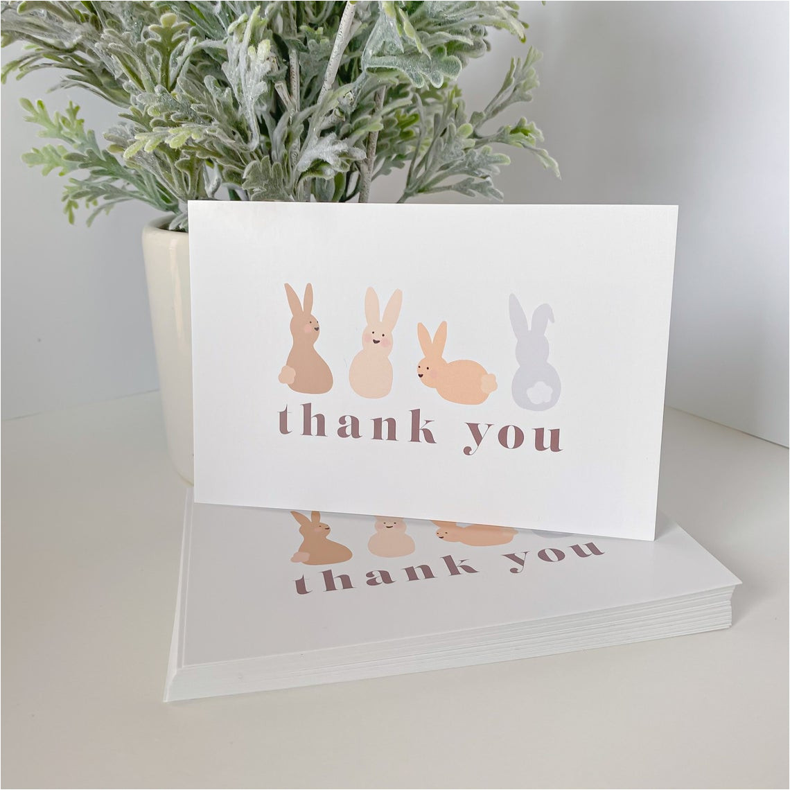 4 X 6 Thank You Cards 4 X 6 Thank You Cards Pack Of 25 order Cards