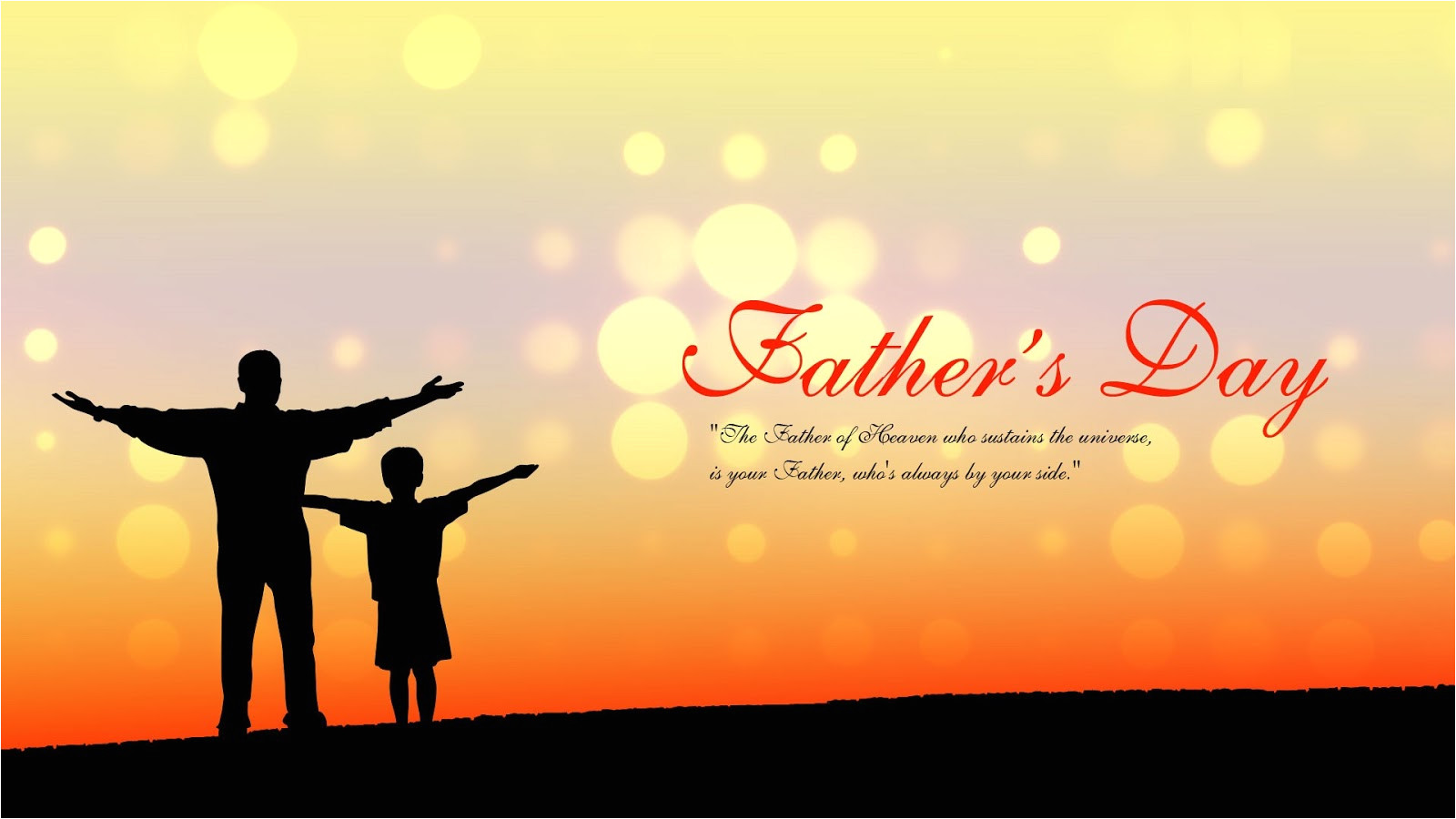 beautiful fathers day images simple