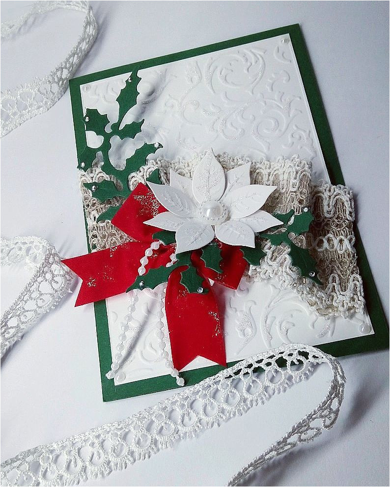 35 lovely diy new year card ideas ones love crafting