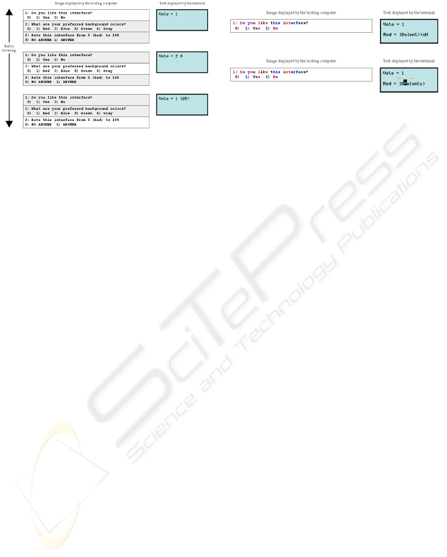 blank voter id card pdf enhanced secure interface for a portable e vo