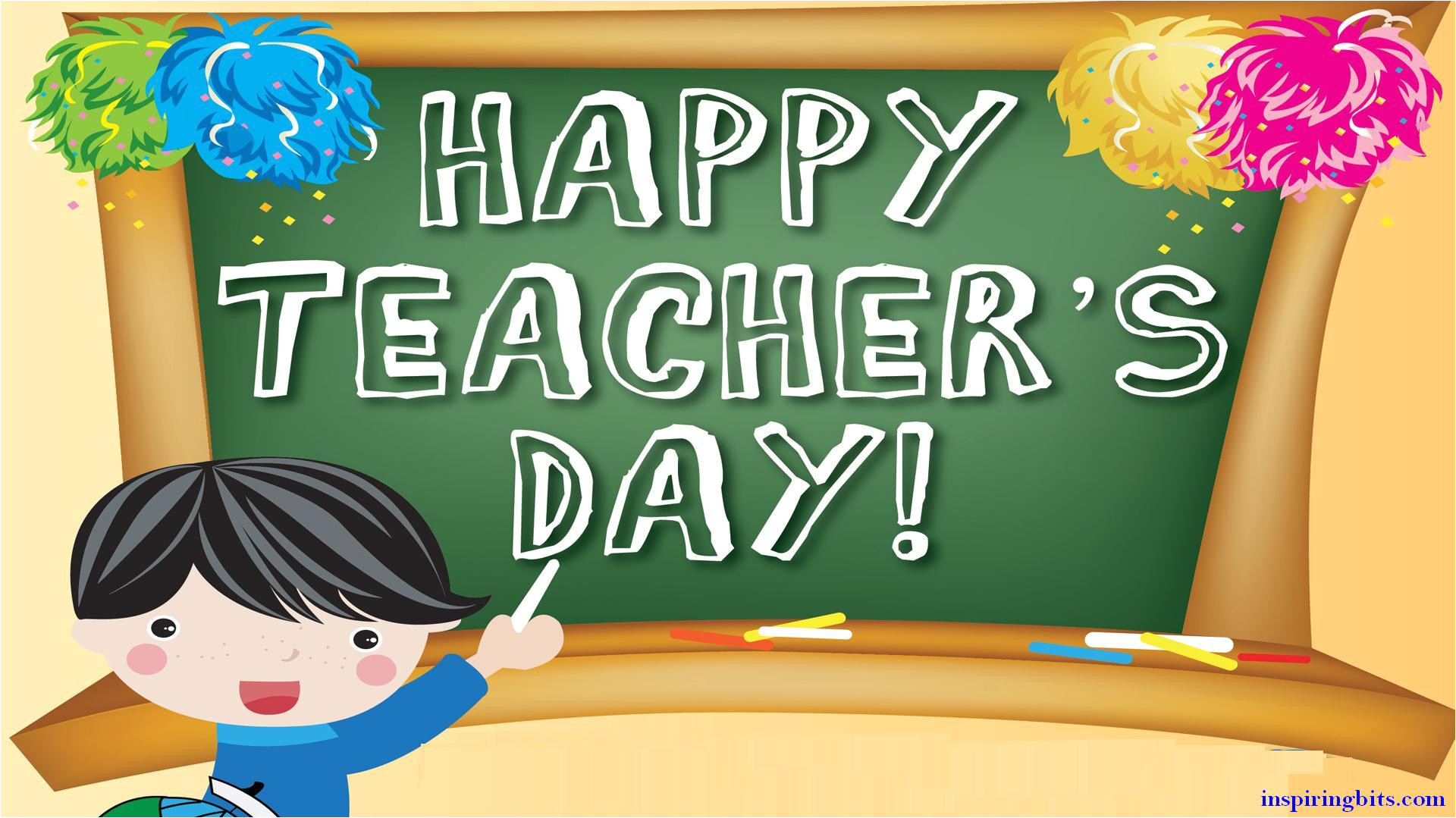teachers day greetings cards