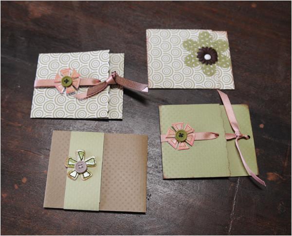 handmade t card holders