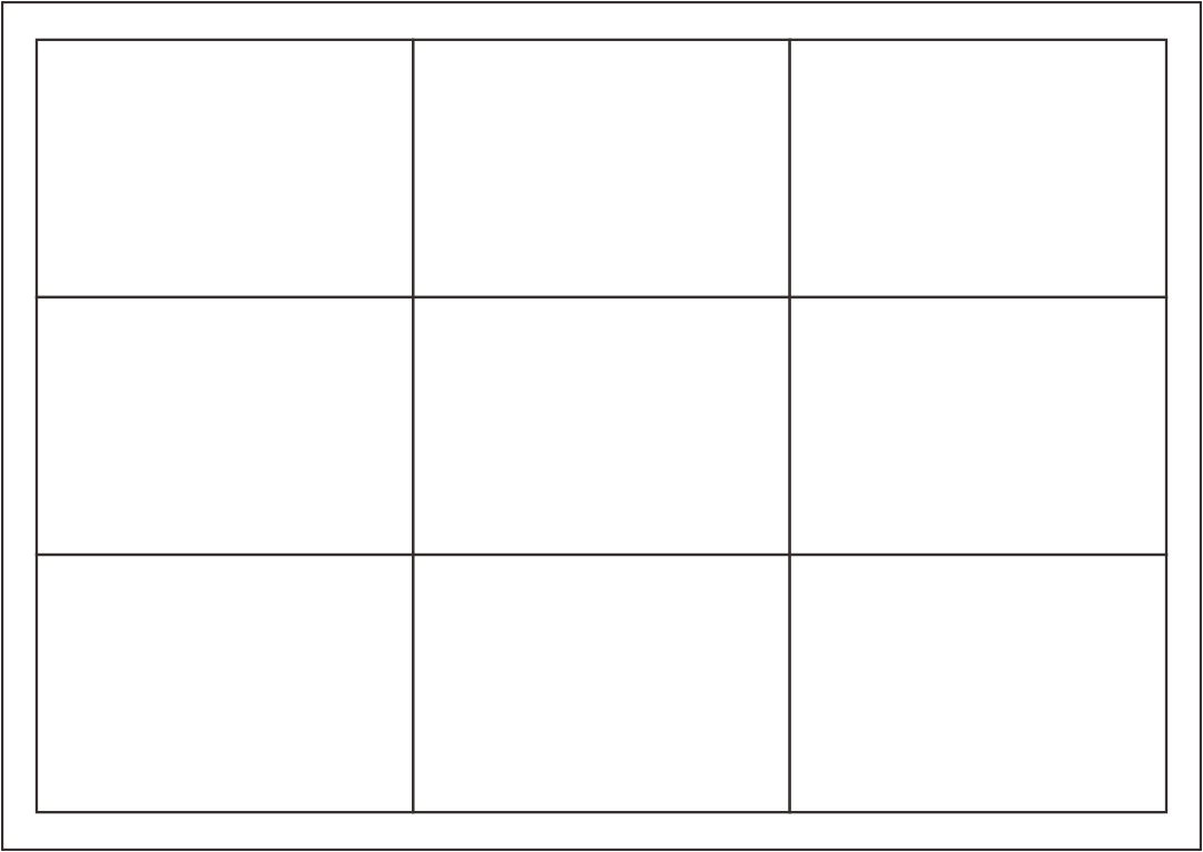 post blank playing card printable template for word