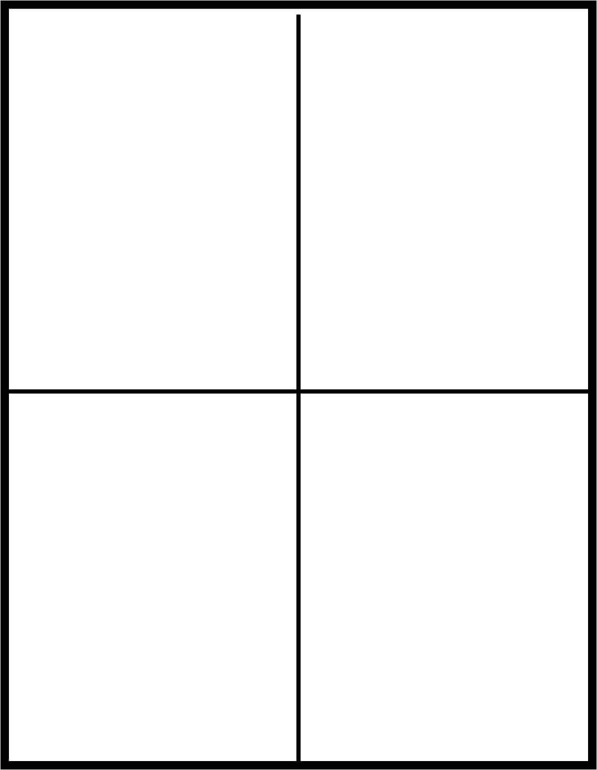 Free Printable Blank Card Template Free Printable Blank Greeting Card Templates Best Sample
