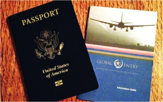 global entry nexus and precheck a prehensive guide and faq