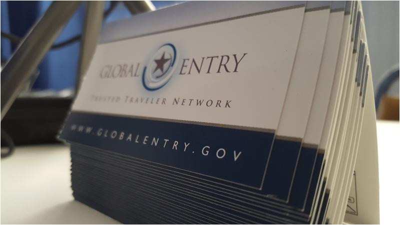 join global entry movement