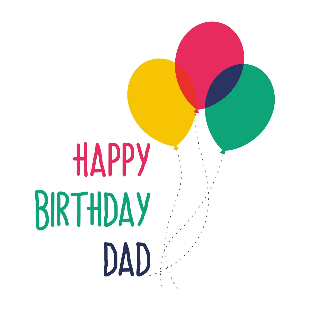 post printable birthday cards for dad 3249
