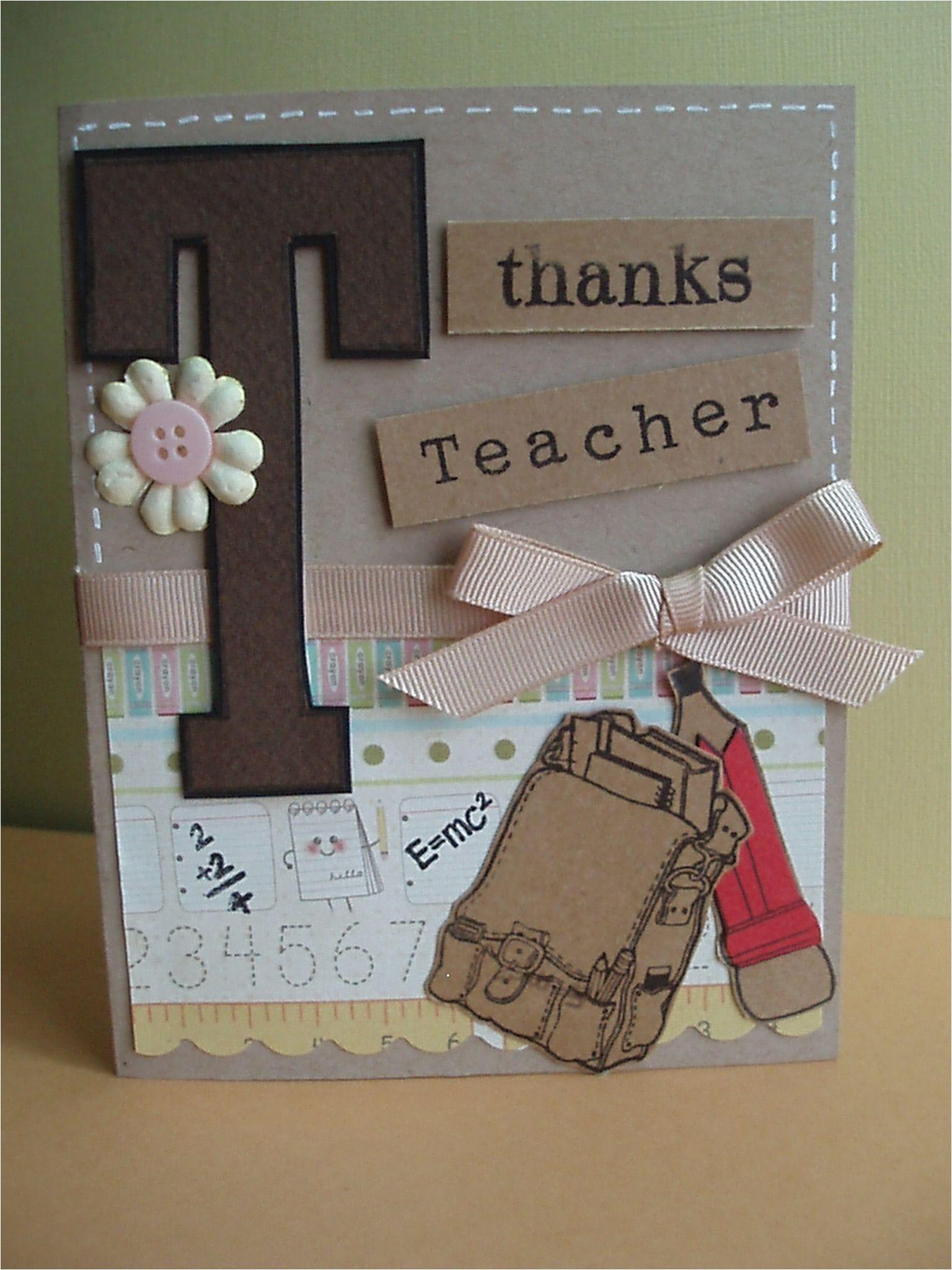 Ideas for Teachers Day Greeting Card Teacher Day Cards…