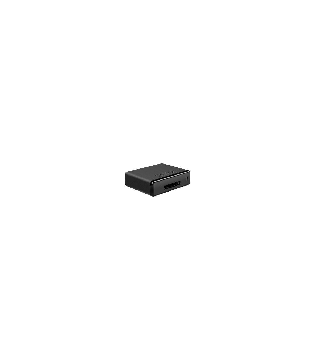 lexar workflow xr2 usb 30 xqd card reader professional