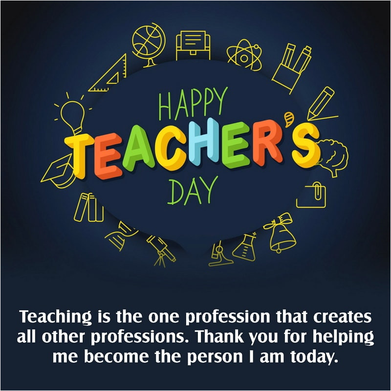 40 english teachers day status quotes images greeting