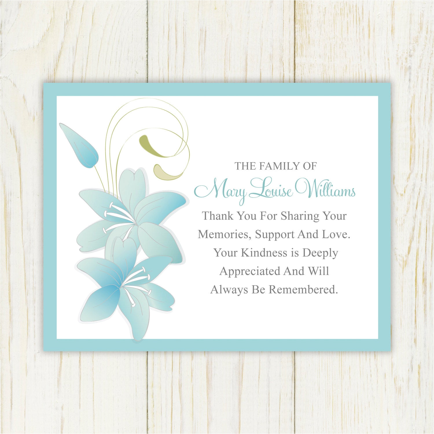 Sympathy Thank You Card Messages Sympathy Cards Deals On 1001 Blocks