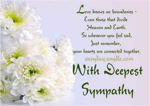What to Say In A Funeral Flower Card What to Write On Funeral Flowers Card for Auntie