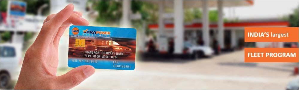 Xtrapower Easy Fuel Card Login Indian Oil Xtrapower Fleet Card Program
