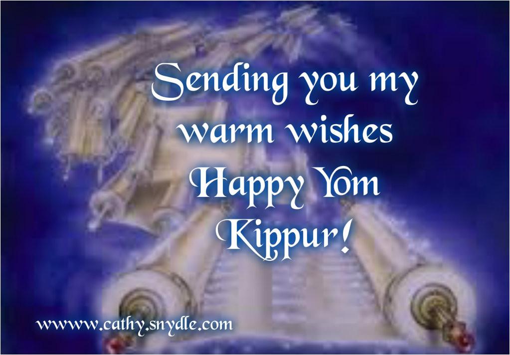 what is yom kippur