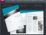 1 4 Page Flyer Template Free 30 Modern Business Brochure Templates Brochure Idesignow
