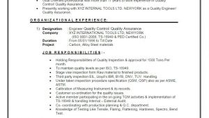 1 Year Experience Mechanical Engineer Resume Resume format for 1 Year Experienced Mechanical Engineer