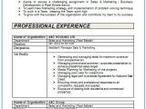 1 Year Experience Resume format Word Over 10000 Cv and Resume Samples with Free Download 2