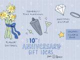 10 Year Green Card Through Marriage 10 Year Wedding Anniversary Gift Ideas