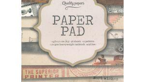 11 X 17 Cardstock Paper Paper Pad A5 Nr 108