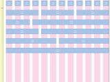 12 Column Grid Template Bootstrap Illustrator Template