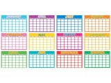 18 Month Calendar Template Search Results for Blank 18 Month Calendar Calendar 2015