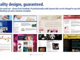 1and1 Templates 1 1 Mywebsite Vs WordPress A Tale Of Two Content