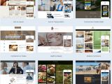 1and1 Templates 1and1 Website Builder 2018 Review why 4 8 Stars